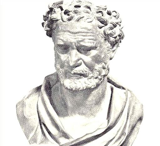 Demokritus