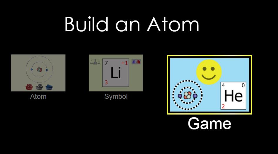 Atom Oyunu